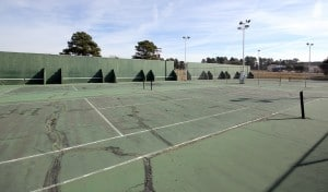 SAU Tennis Courts_2