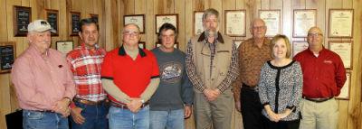 Union Co Farm Bureau SAU Agri donation - Web 1