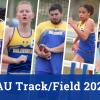 Track & Field athletes