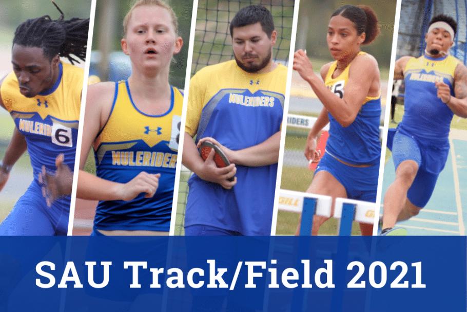 SAU Track & Field