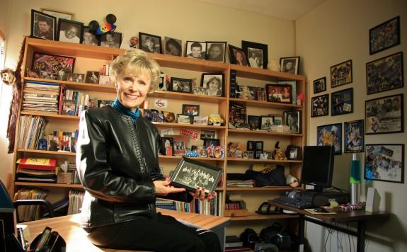 Judy Vasser