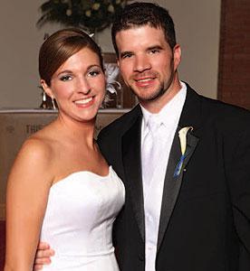 Winter 2011 Weddings