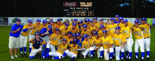 2011 GSC Champs