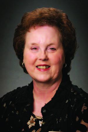 Dr. Judy Butler
