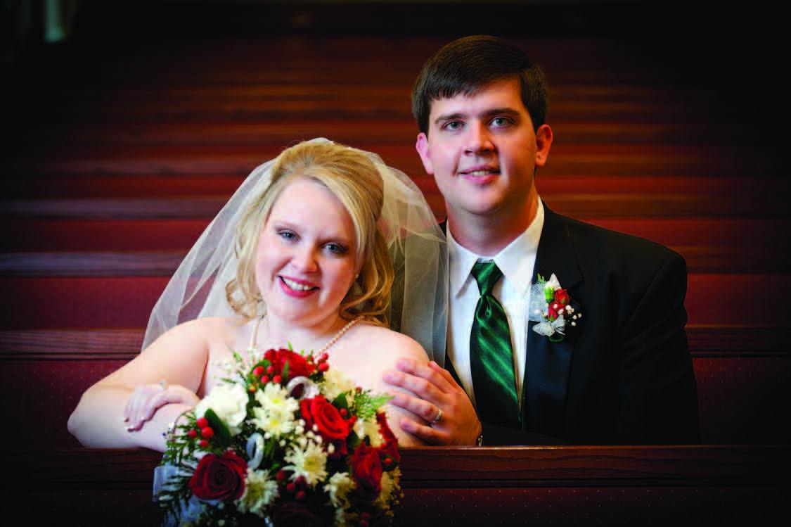Winter 2012 Weddings