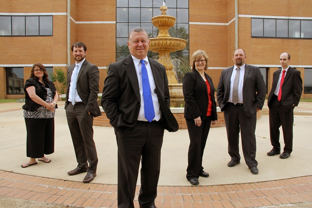 Mustard Seed Financial Group Photo