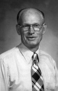 Dr. B C Dodson Distinguished Golden Rider Alumni