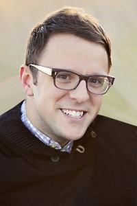 Joel Parrish, Distinguished Young Alumni