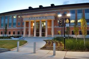 SAU Science Center