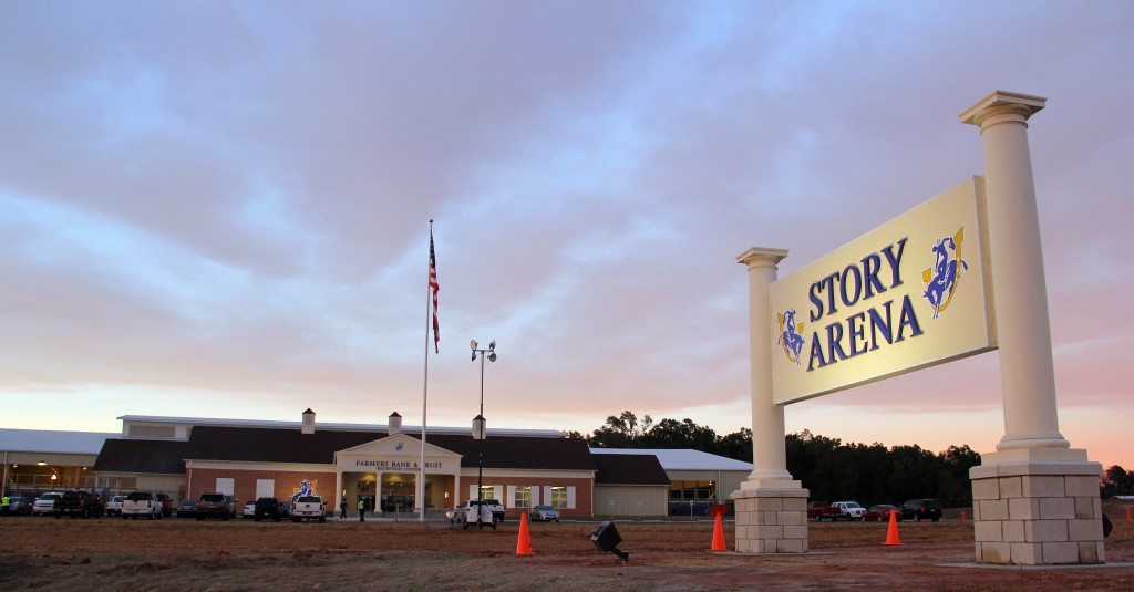 Story Arena Grand Opening_9747