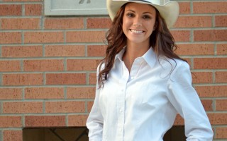 Pearce national champ at rodeo finals