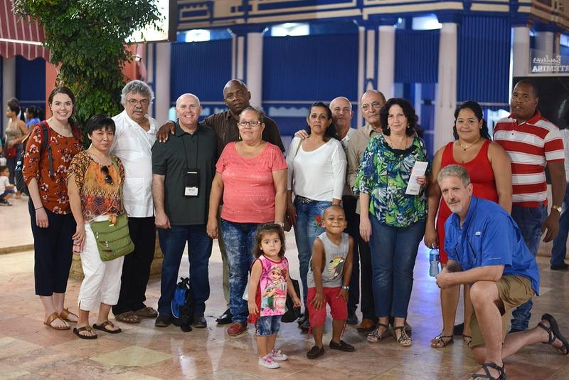 Cuba Group
